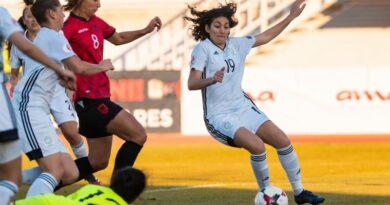Φεβρουάριο οι τελευταίες υποχρεώσεις της Εθνικής Γυναικών (Ποδόσφαιρο)